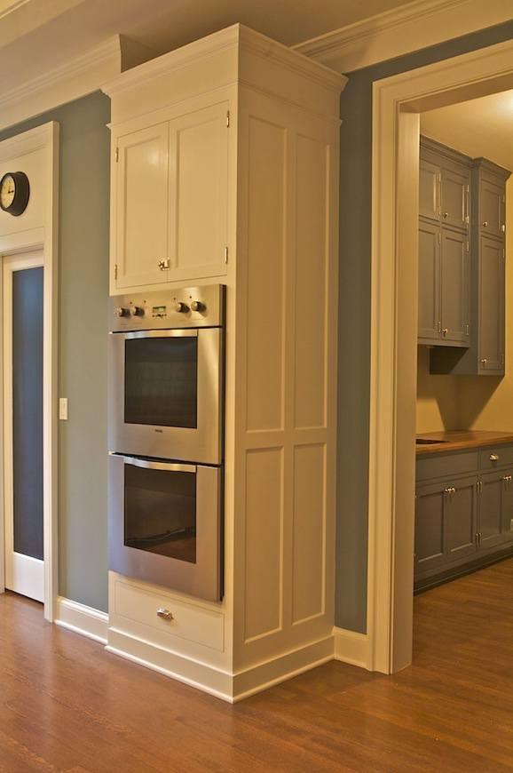 Seattle Custom Kitchen Cabinets