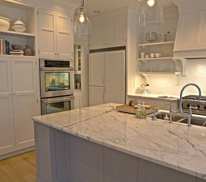 Kitchen Cabinets In Seattle: 7