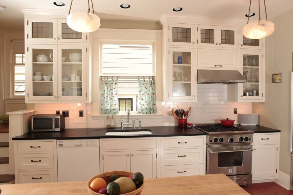 Merveilleux Seattle Custom Cabinets