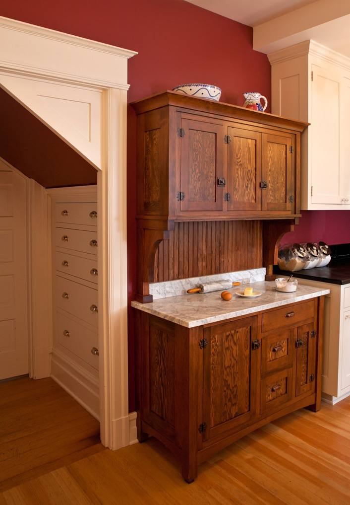 The Seattle Custom Cabinets Difference: